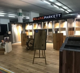 Bauen und Modernisieren Messe Zürich 2017