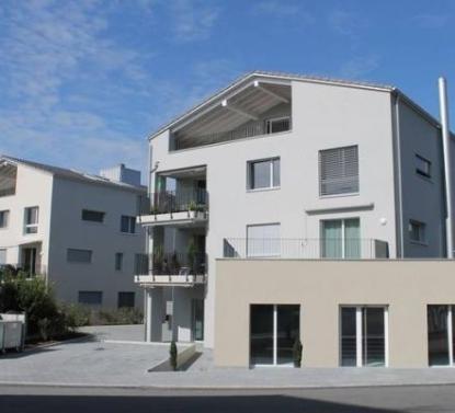 Neubau 3 MFH in Neudorf
