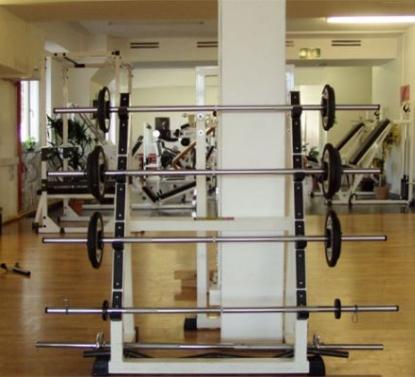 Fitnesscenter, Turgi