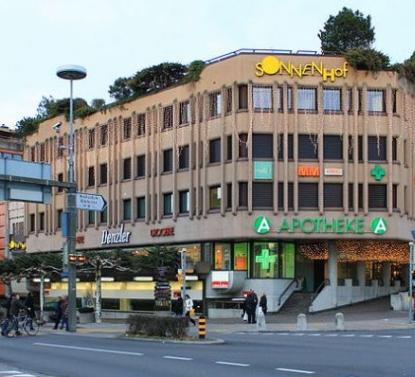 Sonnenhof, Rapperswil