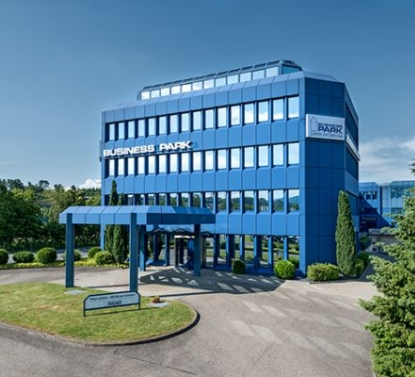 Business Park Luzern