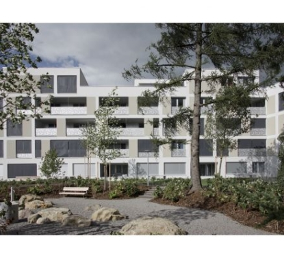 Wohnüberbauung Carmel Menzingen