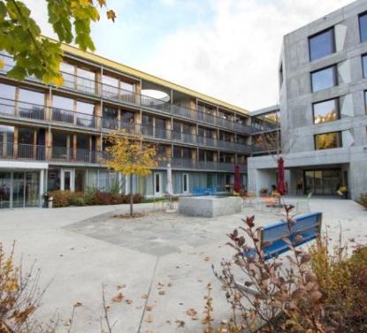Evang. Pflege- und Altersheim Thusis