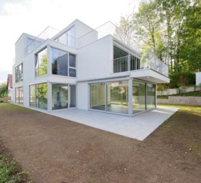 Mehrfamilienhaus Stockenstrasse in Kilchberg