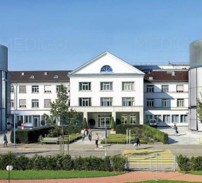 Hirslanden Klinik in Zürich