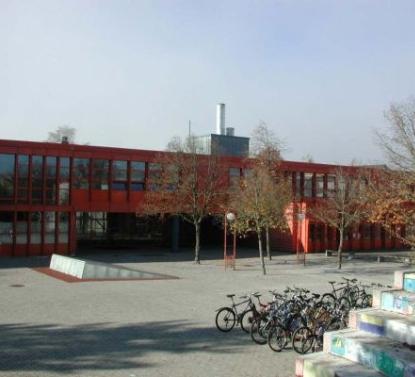 Renovation Kreisschule Mutschellen