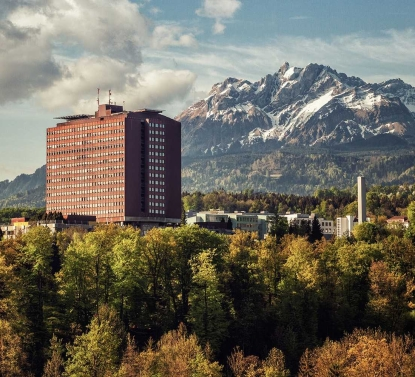 Kantonsspital, Luzern