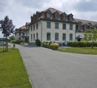 Psychiatriezentrum, Rheinau