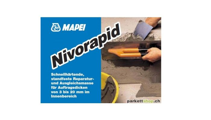 Nivorapid