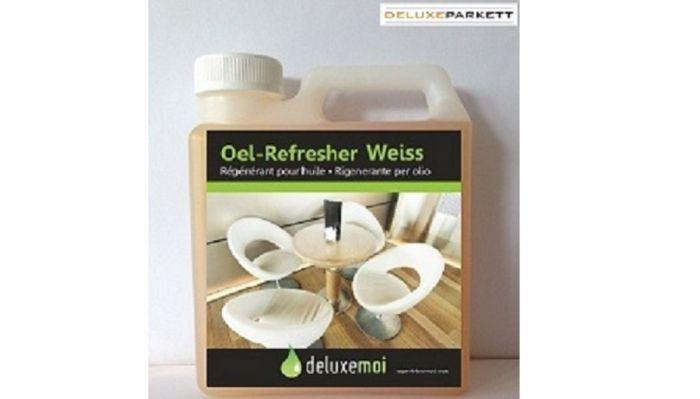 Öl-Refresher Weiss
