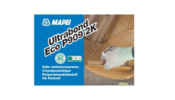 Ultrabond Eco P909 2K